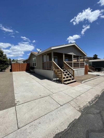 Mobile Home at 5600 N Dakota St Lot 35 Flagstaff, AZ 86004