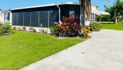 Mobile Home at 25501 Trost Blvd. 12-71 Bonita Springs, FL 34135