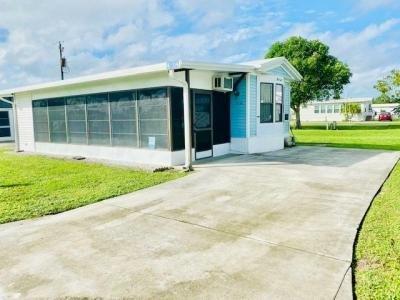 Mobile Home at 25501 Trost Blvd. 04-34 Bonita Springs, FL 34135