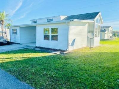Mobile Home at 25501 Trost Blvd. 09-16 Bonita Springs, FL 34135
