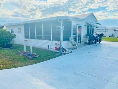 Mobile Home at 25501 Trost Blvd. 10-36 Bonita Springs, FL 34135