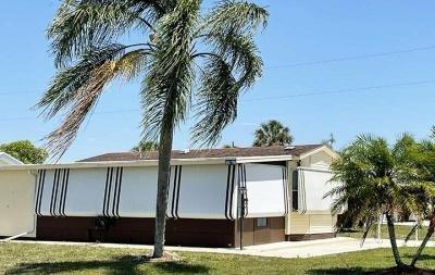 Mobile Home at 25501 Trost Blvd. 12-76 Bonita Springs, FL 34135