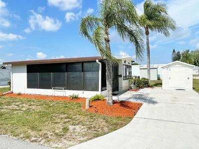 Mobile Home at 25501 Trost Blvd. 08-58 Bonita Springs, FL 34135