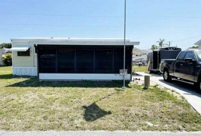 Mobile Home at 25501 Trost Blvd. 13-17 Bonita Springs, FL 34135
