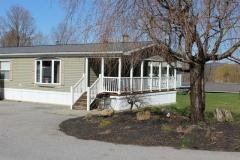 Photo 1 of 22 of home located at 2 Mazies Lane Lot 11 New Windsor, NY 12553