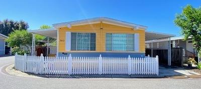 Mobile Home at 360 Los Encinos Ct. San Jose, CA 95134