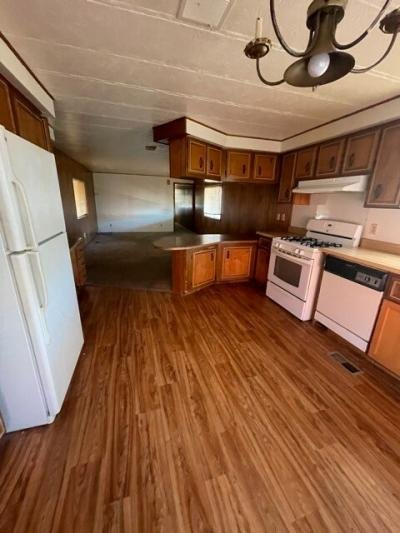 Mobile Home at 50158 Ehrenberg Hwy G2 Ehrenberg, AZ 85334