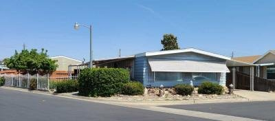 Mobile Home at 4404 King Arthur Ct Bakersfield, CA 93301