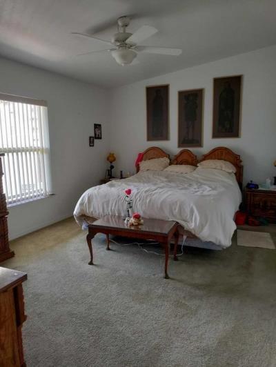 Mobile Home at 260 East Bradley Ave #35 El Cajon, CA 92021