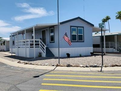 Mobile Home at 2305 W Ruthrauff Rd. #g-1 Tucson, AZ 85705