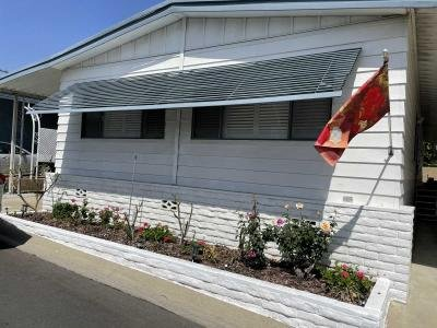 Mobile Home at 3800 Bradford St #139 La Verne, CA 91750