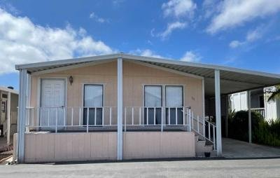 Mobile Home at 15621 Beach Blvd. #96 Westminster, CA 92683