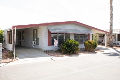 Mobile Home at 601 N. Kirby St Sp# 455 Hemet, CA 92545