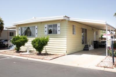 Mobile Home at 601 N. Kirby St. Sp # 254 Hemet, CA 92545