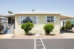 Photo 2 of 22 of home located at 601 N. Kirby St. Sp # 254 Hemet, CA 92545