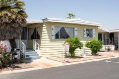 Photo 3 of 22 of home located at 601 N. Kirby St. Sp # 254 Hemet, CA 92545