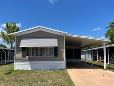 Mobile Home at 7865 W Hwy 40 Lot 37 Ocala, FL 34482