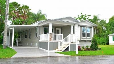 Mobile Home at 819 Holly Hill Casselberry, FL 32707