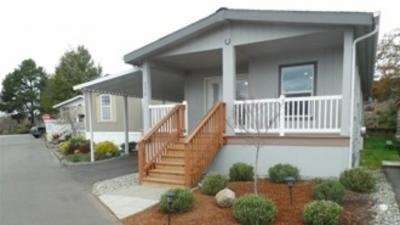 Mobile Home at 3218 S 180th Pl Seatac, WA 98188