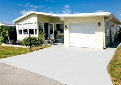 Mobile Home at 947 Lexington Lane, #50 Naples, FL 34110