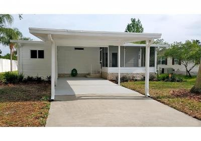 Mobile Home at 3732 Christmas Palm Pl. Oviedo, FL 32765