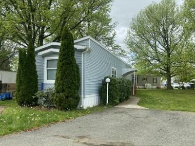 Mobile Home at 8702 Turkey Ridge Rd Breinigsville, PA 18031