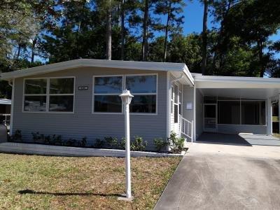 Mobile Home at 6885 Easy St Lot 0266 Ocala, FL 34480