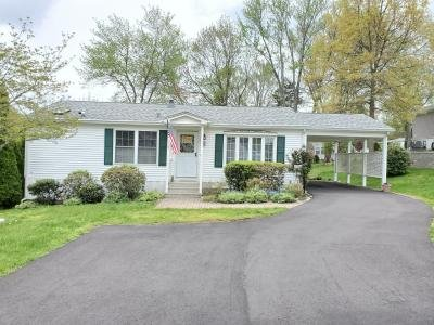 Mobile Home at 5 Maple Rock Road Southington, CT 06489