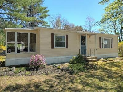 Mobile Home at 1 Bridlepath Trail Concord, NH 03301