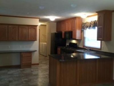 Mobile Home at 9801 Bellcrest Blvd. Fenton, MI 48430