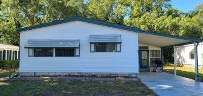 Mobile Home at 7140 W Walden Woods Drive Homosassa, FL 34446