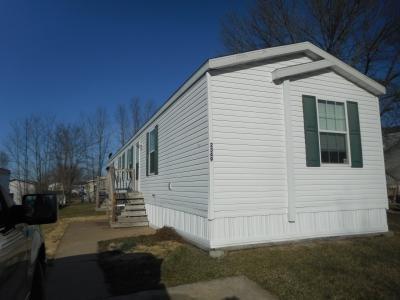 Mobile Home at 2349 Oakbrook O Fallon, MO 63368