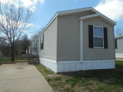 Mobile Home at 49 Valley Oak Court O Fallon, MO 63368