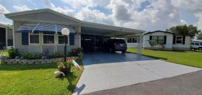 Mobile Home at 92 Wilkes Drive Haines City, FL 33844
