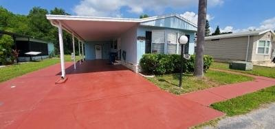 Mobile Home at 136 Magnolia Lane Haines City, FL 33844