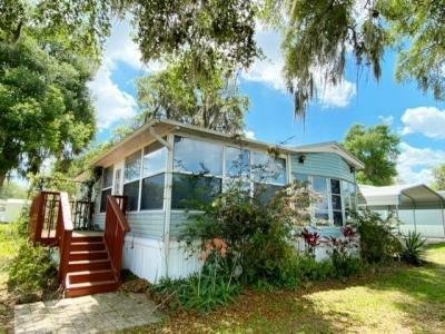 Mobile Home at 5551 SW 18th Terrace W315 Bushnell, FL 33513
