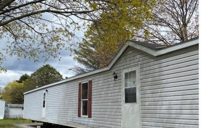 Mobile Home at 3920 Hall Avenue #7 Marinette, WI 54143
