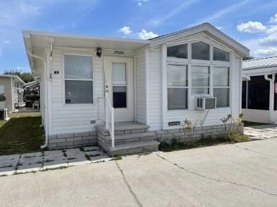 Mobile Home at 37524 Elder Lane Zephyrhills, FL 33541