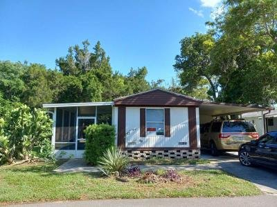 Mobile Home at 1703 Magnolia Ave. South Daytona, FL 32119