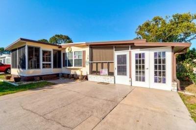 Mobile Home at 38 Frederick Ave Port Orange, FL 32127