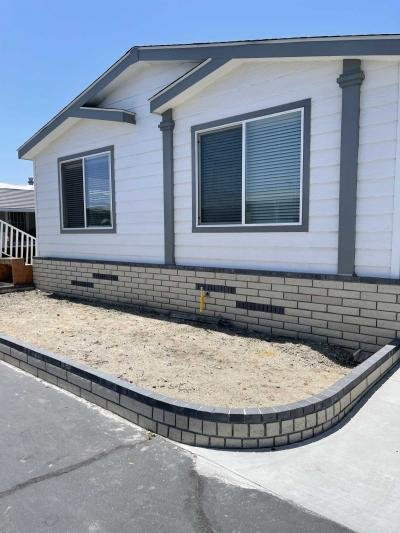 Mobile Home at 22221 S. Bloomfield Ave #16 Cypress, CA 90630