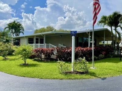 Mobile Home at 6711 NW 44 Ave - U1 Coconut Creek, FL 33073