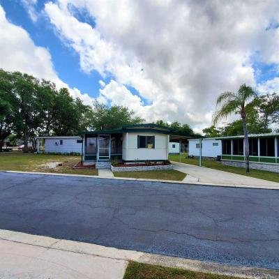 Mobile Home at 5955 Twin Bend Loop New Port Richey, FL 34652