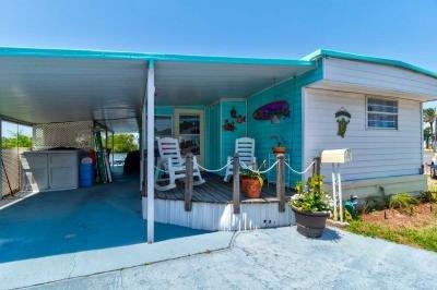 Mobile Home at 3 Circle Dr Port Orange, FL 32127