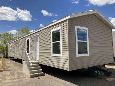 Mobile Home at 3222 91st Lane Blaine, MN 55449