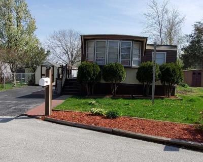 Mobile Home at 10 Maple Lane Manteno, IL 60950