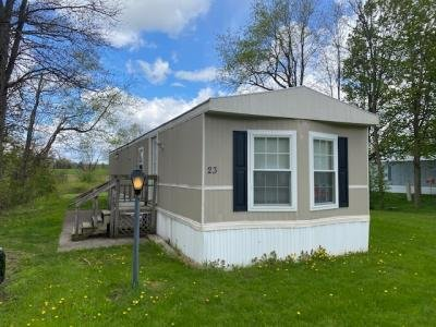 Mobile Home at 1196 County Road 23, Lot 23 Phelps, NY 14532