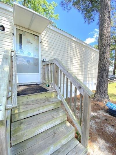 Mobile Home at 14004 Laurel Oak Drive Smithfield, VA 23430