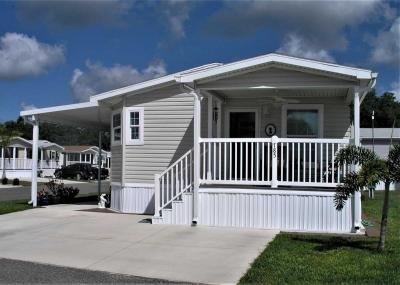 Mobile Home at 6837 NE Cubitis Avenue, Lot 785 Arcadia, FL 34266
