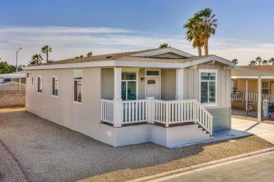 Mobile Home at 6420 E. Tropicana Ave #499 Las Vegas, NV 89122